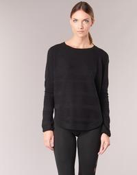 textil Dame Pullovere Only CAVIAR Sort