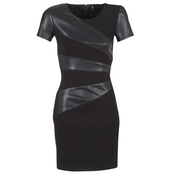 textil Dame Korte kjoler Only MARY Sort