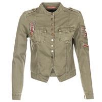 textil Dame Jakker / Blazere Only NEW AUSTIN KAKI