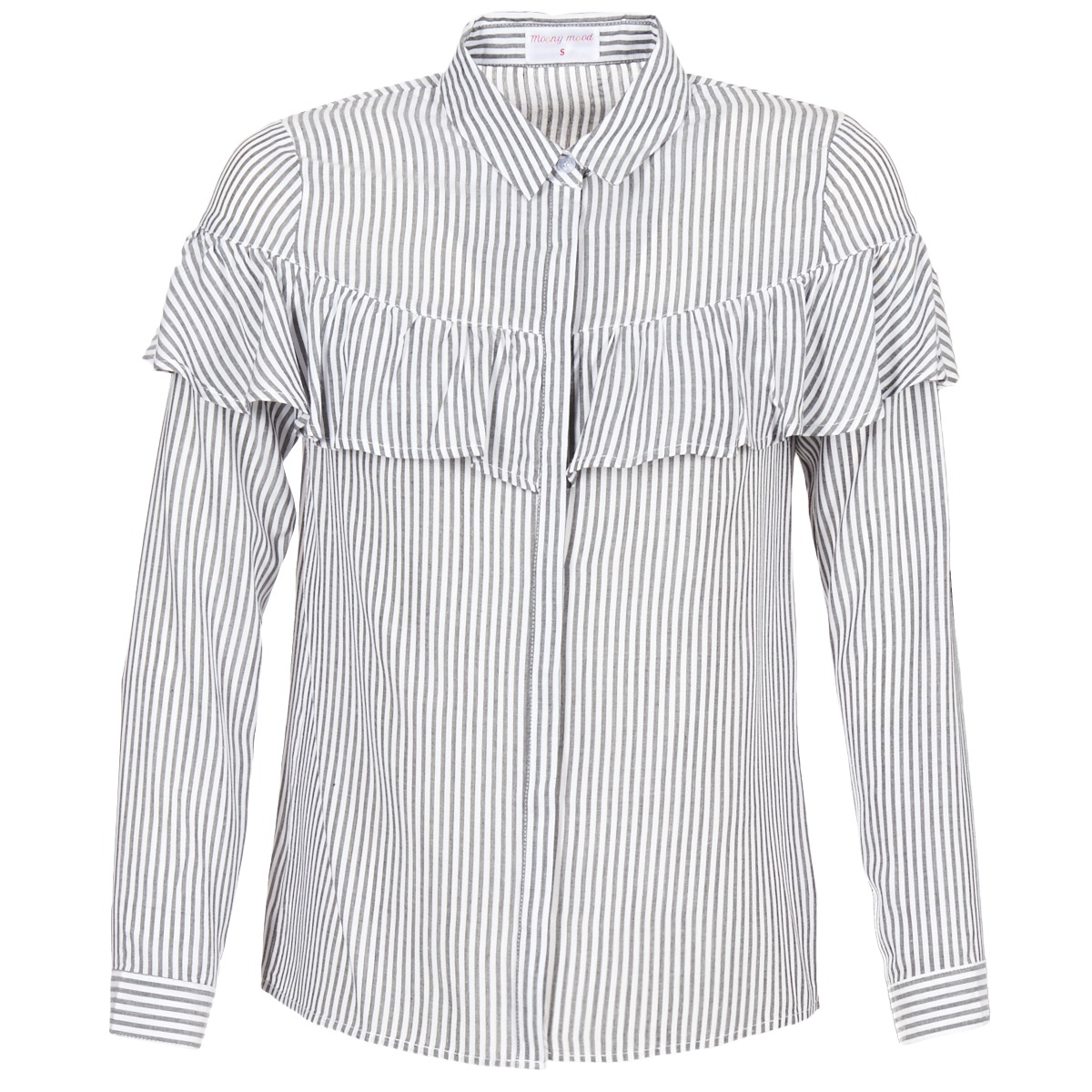 Skjorter / Skjortebluser Moony Mood  HALIS