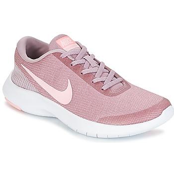 Sko Dame Løbesko Nike FLEX EXPERIENCE RUN 7 W Pink