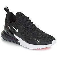Sko Herre Lave sneakers Nike AIR MAX 270 Sort / Grå