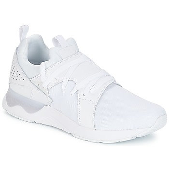 Sko Herre Lave sneakers Asics GEL-LYTE SANZE Hvid
