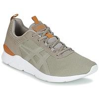 Sko Herre Lave sneakers Asics GEL-LYTE RUNNER Grå / Kamel