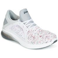 Sko Herre Lave sneakers Asics KENUN KNIT Hvid