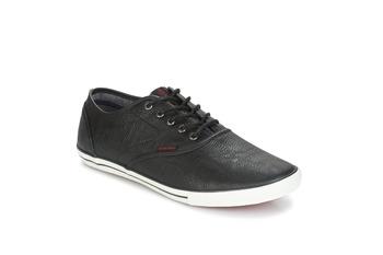 Sko Herre Lave sneakers Jack & Jones SCORPION Sort