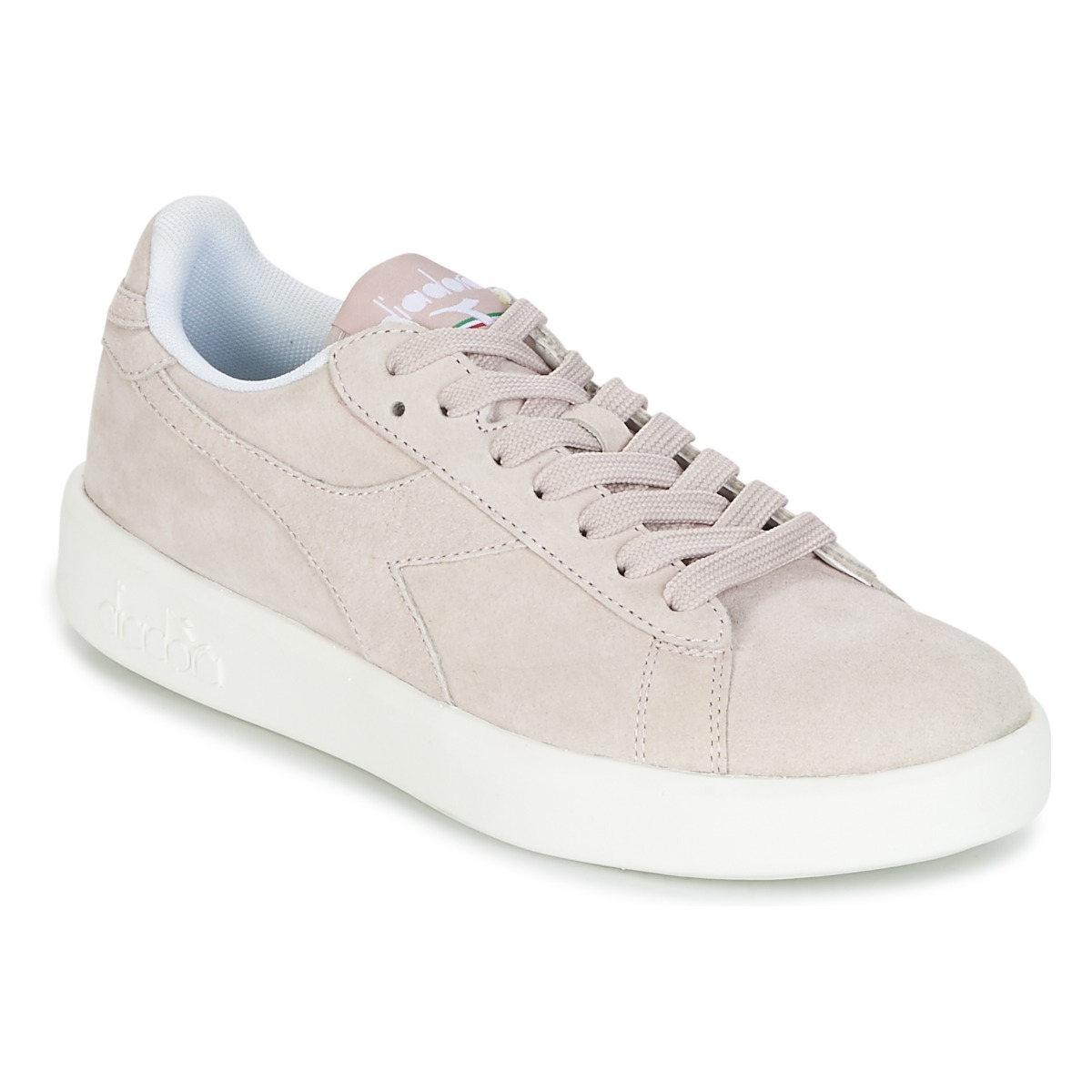 Sneakers Diadora  GAME WIDE NUBE