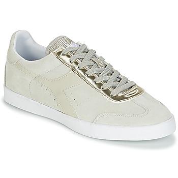 Sko Dame Lave sneakers Diadora B ORIGINAL VLZ Grå