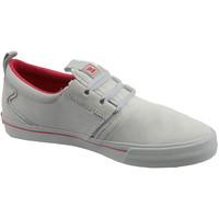 Sko Herre Lave sneakers Supra Flow 08325-044 gris