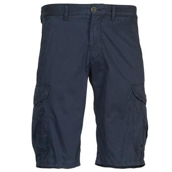 textil Herre Shorts Marc O'Polo AGOSTINA Marineblå