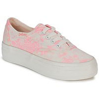 Sko Dame Lave sneakers Coolway DODO Pink