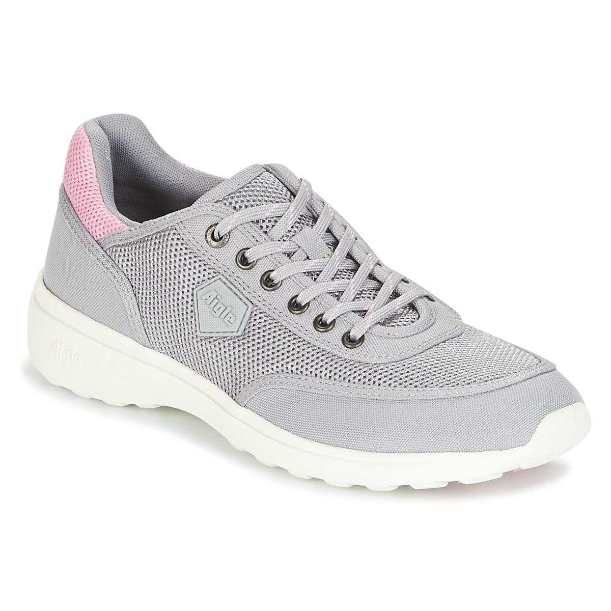 Sneakers Aigle  LUPSEE W MESH