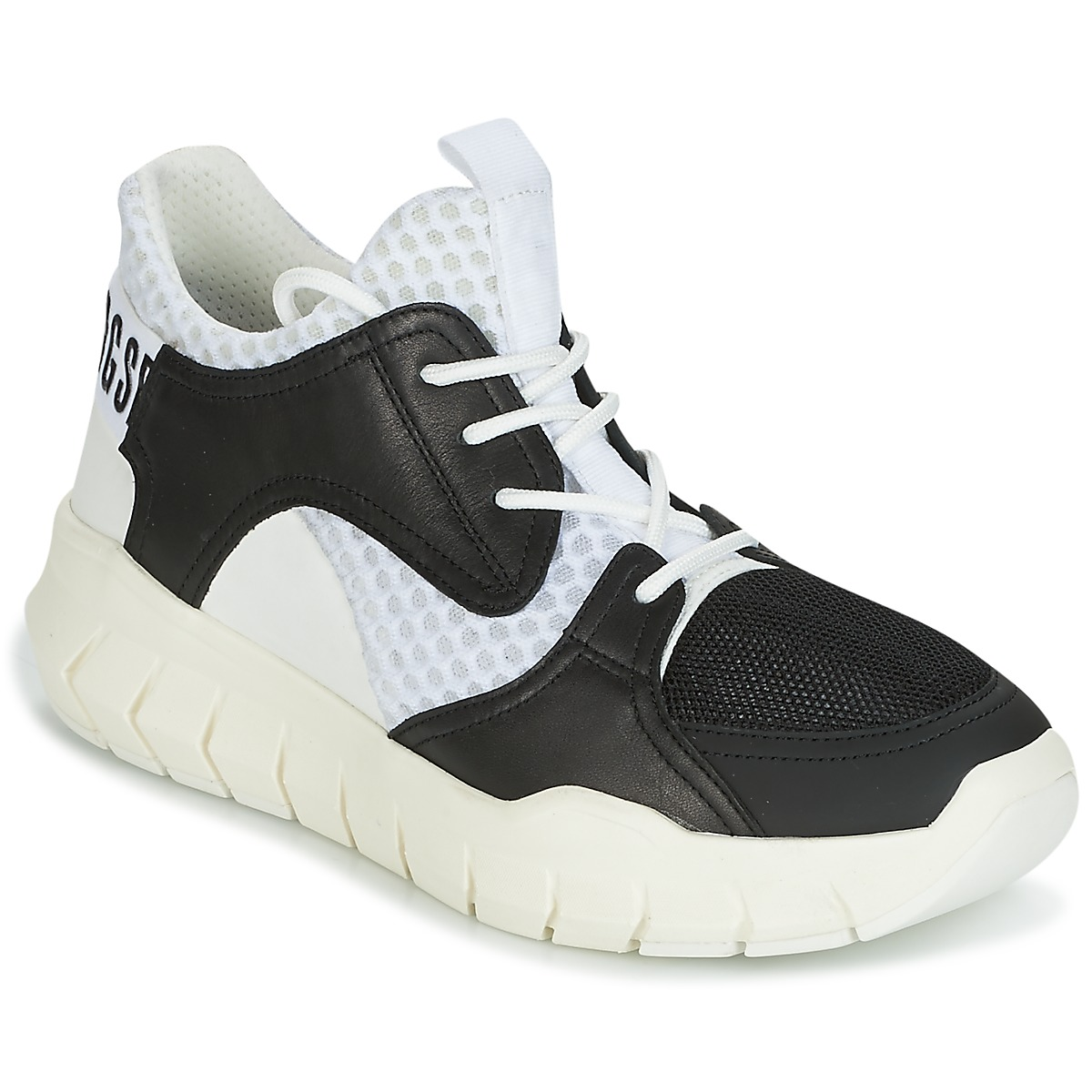 Sneakers Bikkembergs  FIGHTER 2022 LEATHER