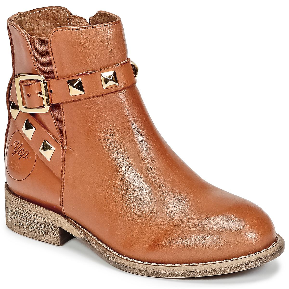 Støvler til børn Young Elegant People  CELIAL
