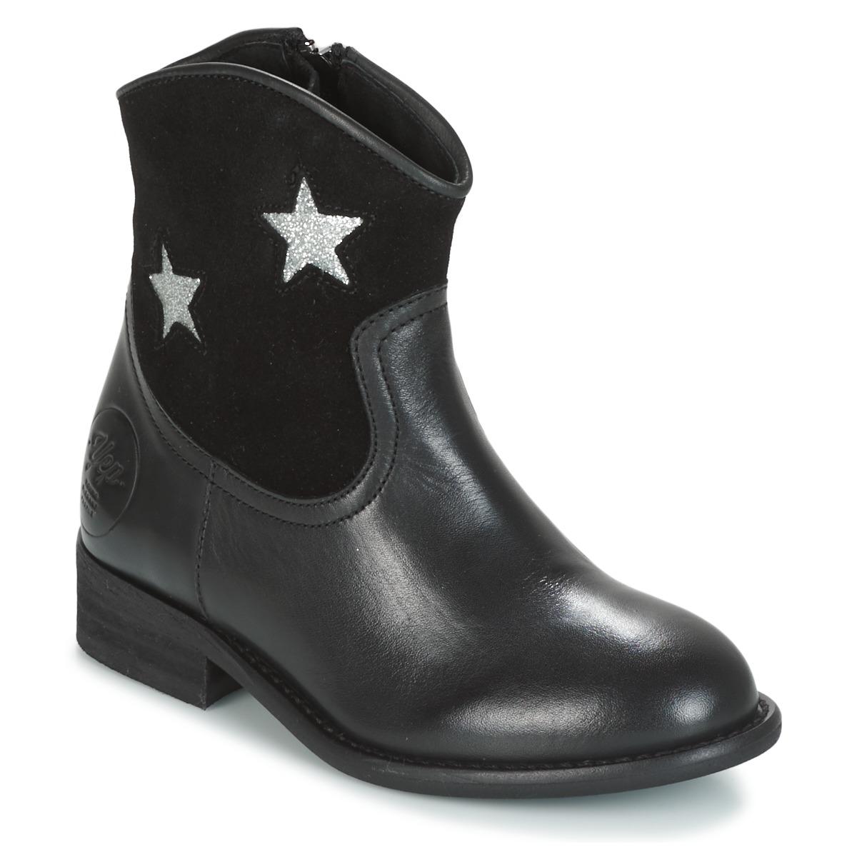 Støvler til børn Young Elegant People  FARAHI