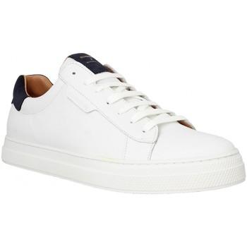 Sko Herre Lave sneakers Schmoove 98547 Hvid