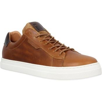 Sko Herre Lave sneakers Schmoove 98563 Brun