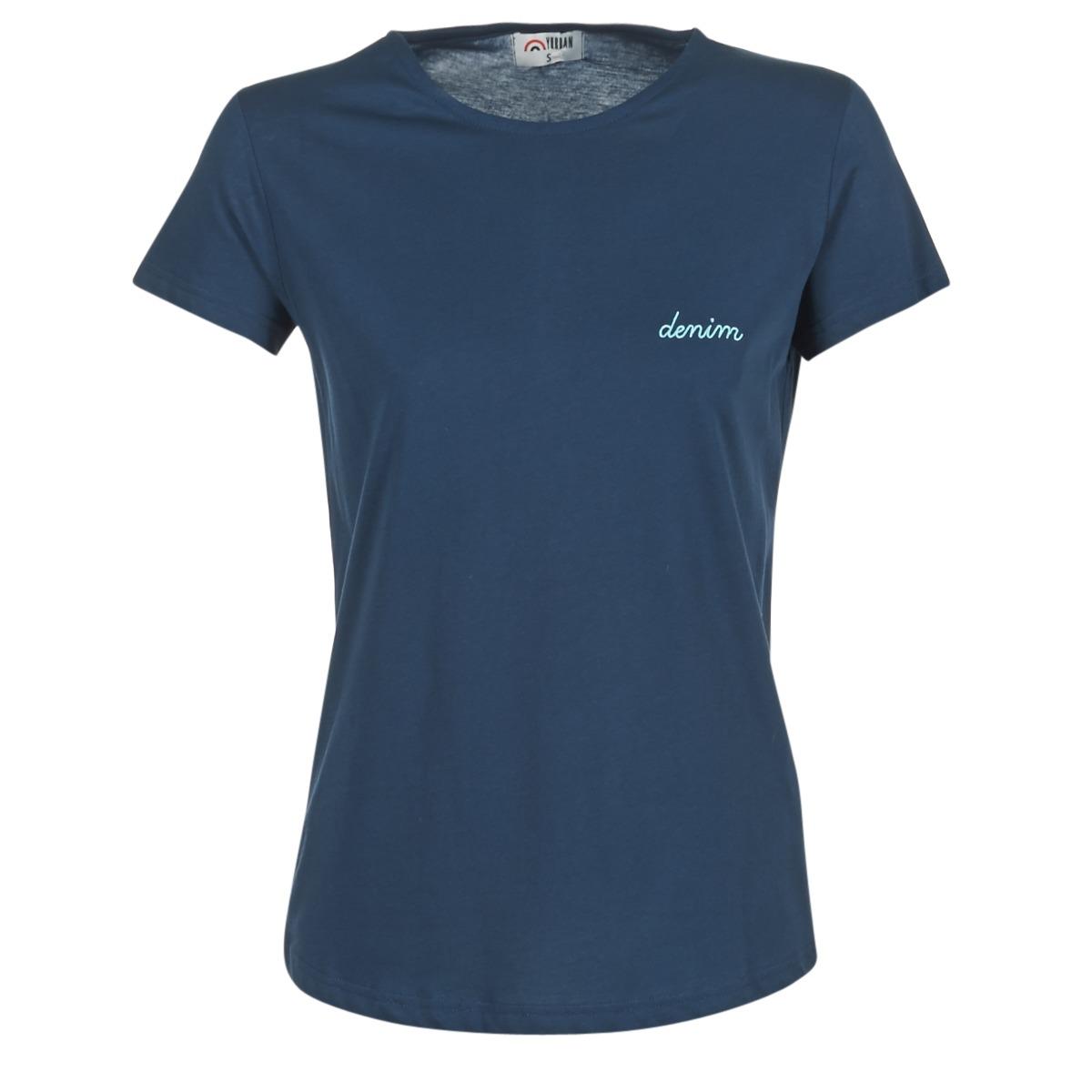 T-shirts m. korte ærmer Yurban  IHOULOU