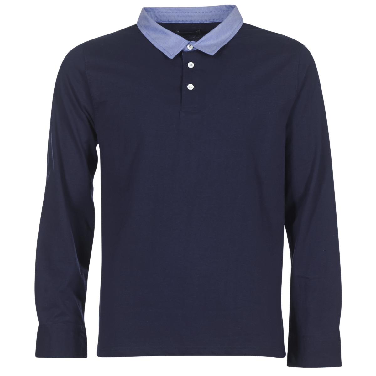 Polo-t-shirts m. lange ærmer Casual Attitude  IHEYA