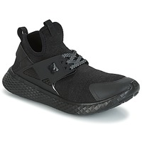 Sko Herre Lave sneakers DC Shoes MERIDIAN PRESTI M SHOE 3BK Sort