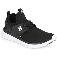 Sko Herre Lave sneakers DC Shoes Meridian M SHOE BKW Sort