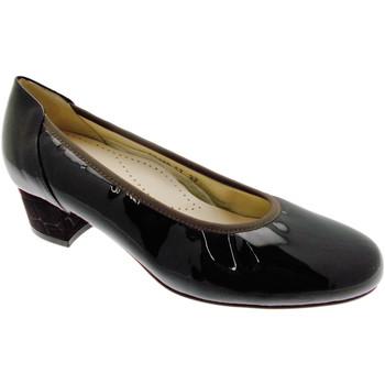 Sko Dame Højhælede sko Calzaturificio Loren LO60769ma marrone