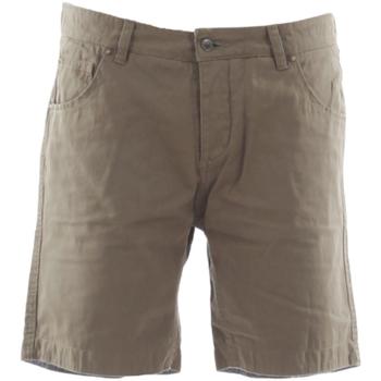 textil Herre Shorts Catbalou CAT03003 Verde