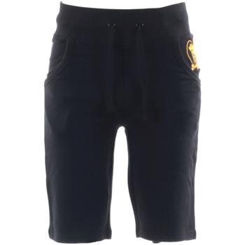 textil Herre Shorts Frankie Garage FGE02052 Negro