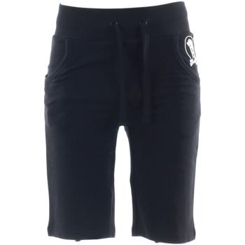 textil Herre Shorts Frankie Garage FGE02054 Negro