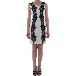 textil Dame Korte kjoler Rinascimento 1260/16M_PANNA_BIANCO Blanco roto