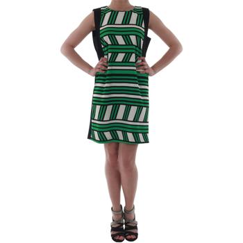 textil Dame Korte kjoler Rinascimento 263023_VERDE Verde