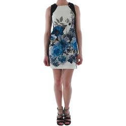 textil Dame Korte kjoler Rinascimento NUI_BLU_CINA Negro