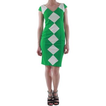 textil Dame Korte kjoler Rinascimento 241012/VERDE Verde