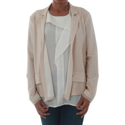 textil Dame Jakker / Blazere Rinascimento PE450_PINK Dorado