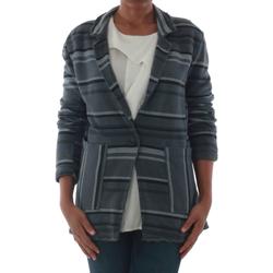 textil Dame Jakker Rinascimento 7445_GRIGIO Gris