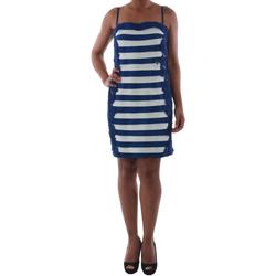 textil Dame Korte kjoler Rinascimento 322B.012_BLU Azul