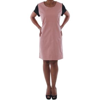 textil Dame Korte kjoler Rinascimento 7694_ROSA Rosa