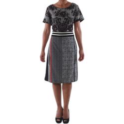 textil Dame Korte kjoler Rinascimento 9208/C_NERO Negro