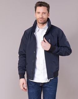 textil Herre Jakker Aigle 54 BLOUSON Marineblå