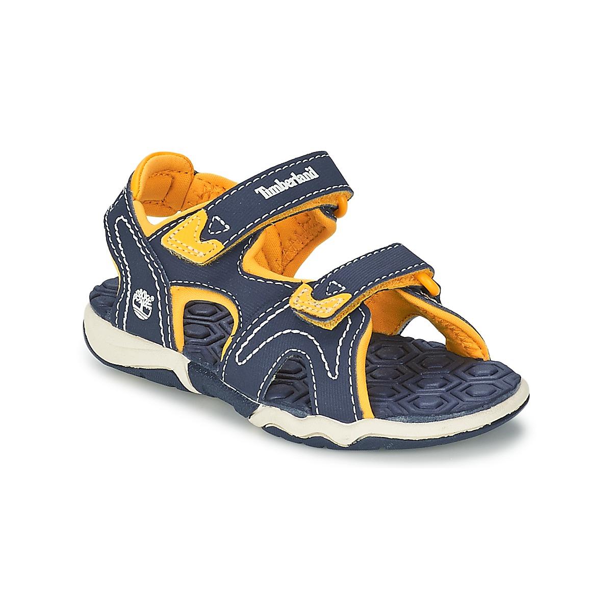Sandaler til børn Timberland  ADVENTURE SEEKER 2-STRAP SANDAL