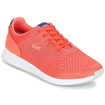 Sko Dame Lave sneakers Lacoste CHAUMONT 118 3 Pink