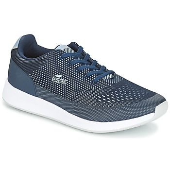 Sko Dame Lave sneakers Lacoste CHAUMONT 118 3 Marineblå
