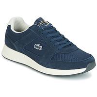 Sko Herre Lave sneakers Lacoste JOGGEUR 118 1 Blå