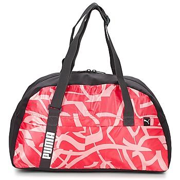Tasker Dame Sportstasker Puma CORE ACTIVE SPORTSBAG M Pink / Sort