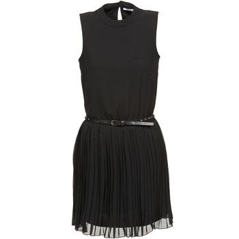 textil Dame Korte kjoler Only AYO Sort