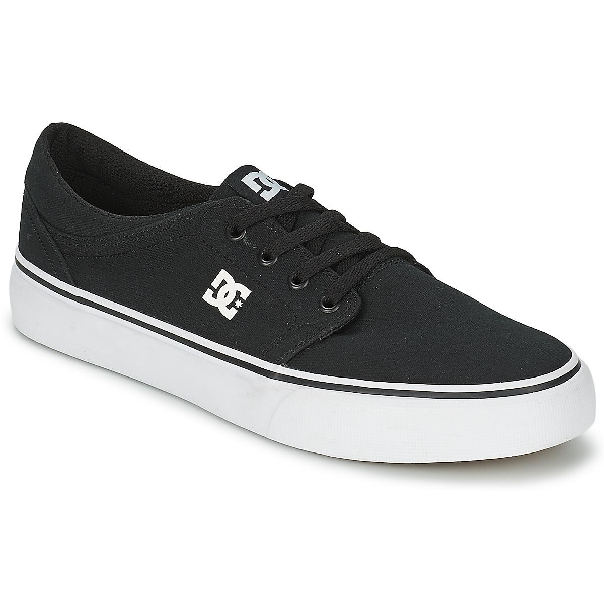 Sneakers DC Shoes  TRASE TX MEN
