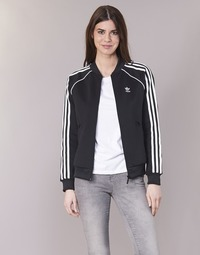 textil Dame Sportsjakker adidas Originals SST TT Sort