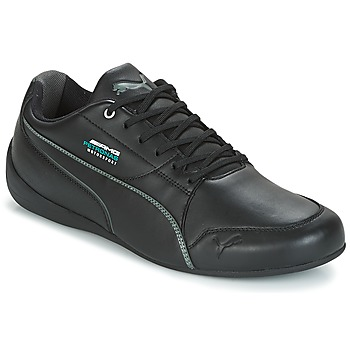 Sko Herre Lave sneakers Puma MAMGP DRIFT CAT 8 Sort