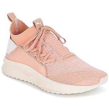 Sko Løbesko Puma TSUGI SHINSEI UT Pink / Hvid