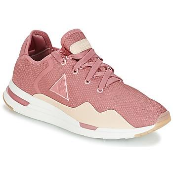 Sko Dame Lave sneakers Le Coq Sportif SOLAS W SUMMER FLAVOR Pink